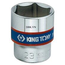 Đầu tuýp 6 góc Kingtony 333507M