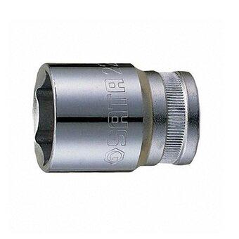 Đầu tuýp 6 góc Sata 13-319 - 1/2inch 8mm