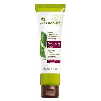 Dầu xả dành cho tóc uốn Yves Rocher Bouncy Curls Conditioner 150ml