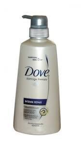 Dầu xả Dove 460ml