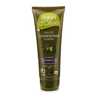 Dầu xả giữ màu tóc nhuộm Dalan d'Olive Olive Oil Color Protection Conditioner 200ml