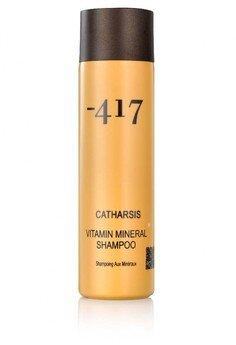 Dầu xả khoáng chất -417 Catharsis Vitamin Mineral Conditioner 250ml