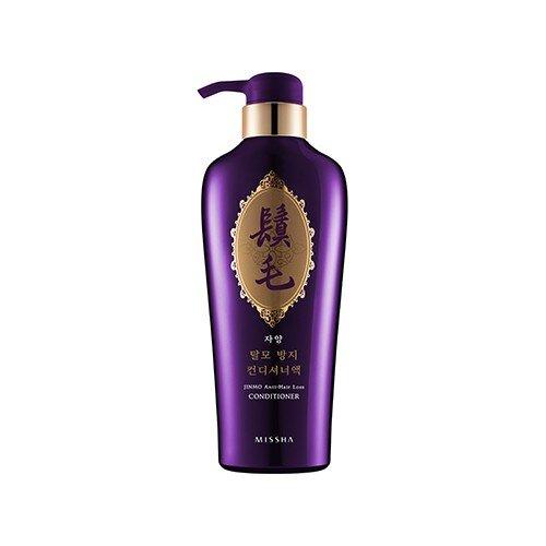 Dầu xả ngăn rụng tóc Missha Jin Mo Anti-Hair Loss Conditioner 400ml