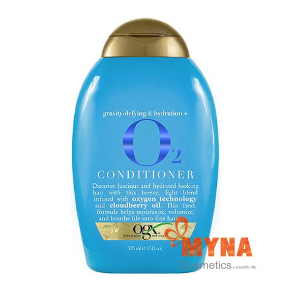 Dầu xả OGX O2 Conditioner