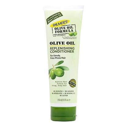 Dầu Xả Olive Palmer's