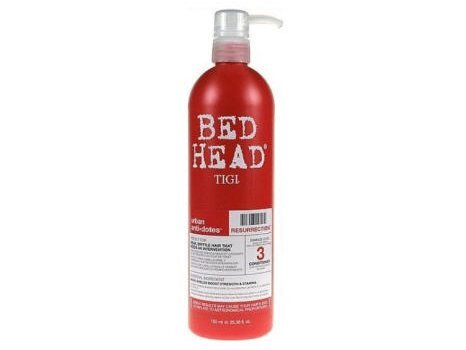 Dầu xả tái sinh số 3 Tigi Bed Head Urban Antidotes Resurrection Conditioner - 750ml