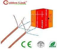 Dây cáp Golden Link UTP Cat5e (Cat 5e)