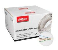 Dây cáp mạng UTP CAT 5E Dahua PFM920I-5EUN-C-V2