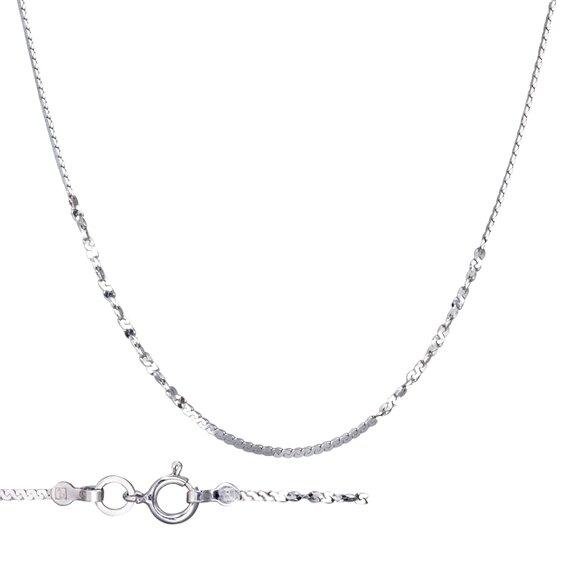 Dây chuyền bạc PNJSilver SDM2KKBC016.000