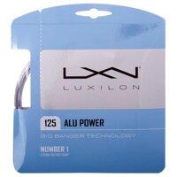 Dây cước tennis Luxilon Alu Power 125 WRZ995100SI