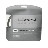 Dây cước tennis Luxilon ADRENALINE 125 ROUGH WRZ994200