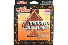 Dây đàn guitar acoustic Alice AW468-L