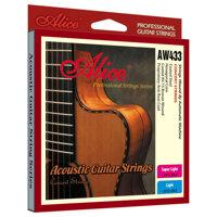 Dây đàn guitar Acoustic Alice AW433