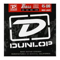 Dây đàn Guitar Bass Dunlop DBS45100 (4 dây)