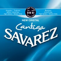 Dây Đàn Guitar Classic - Savarez 510 CJ
