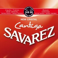 Dây Đàn Guitar Classic Savarez 510CR