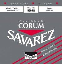 Dây đàn Guitar classic SAVAREZ 500AR