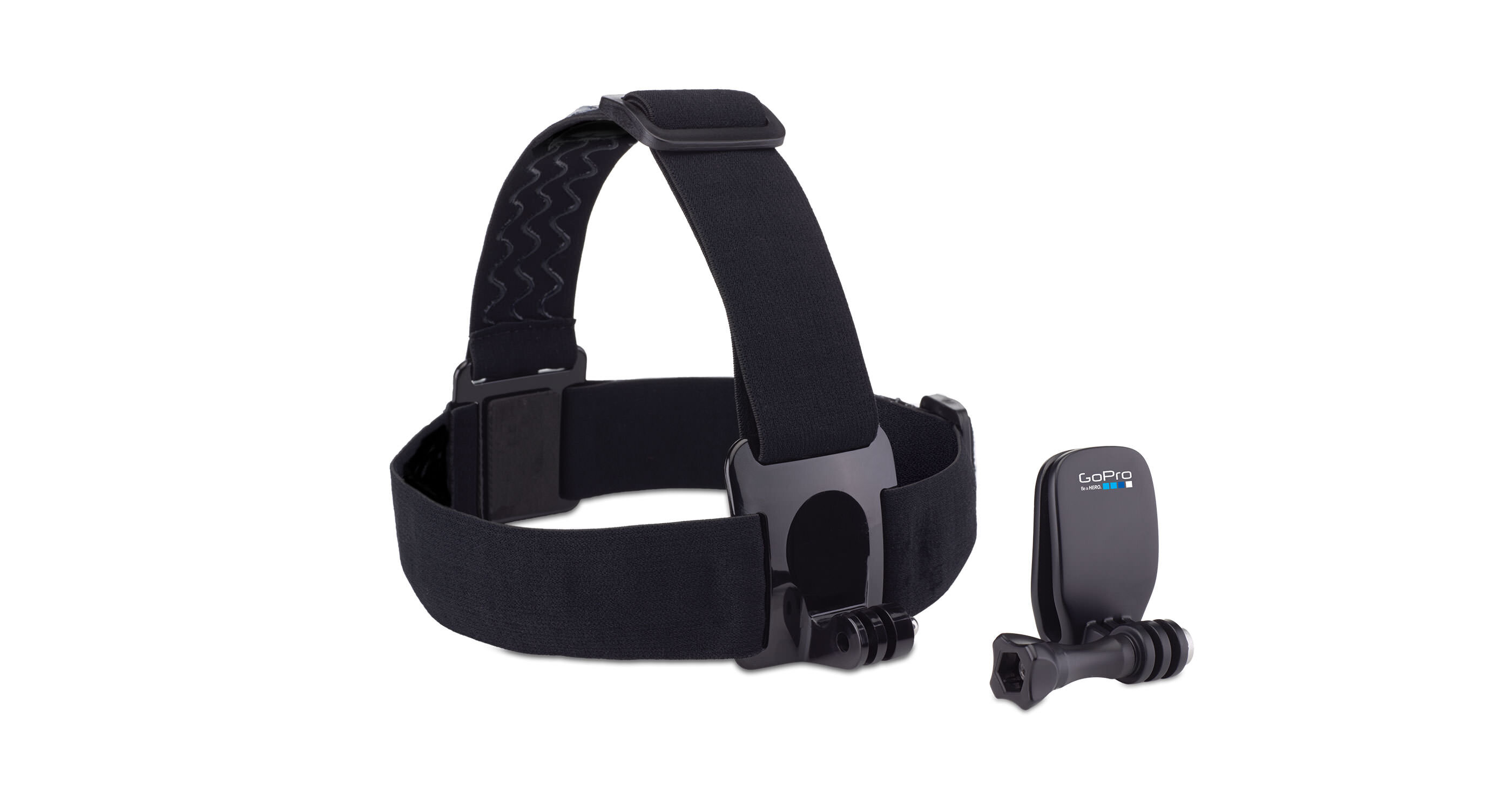 Dây đeo GOPRO Head Strap + QuickClip
