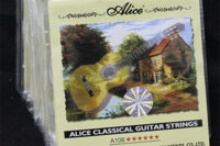Dây guitar classic Alice A106H