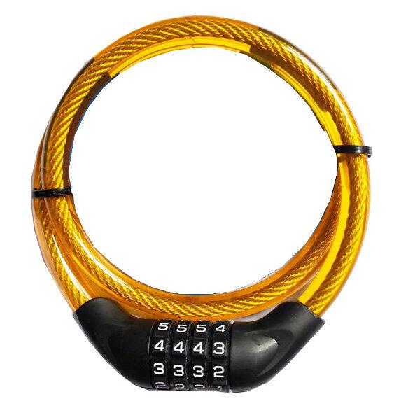 Dây khóa mã số chống kềm trọng lực I-Lock KS 539