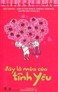 Đây là mùa của tình yêu - Nhiều tác giả
