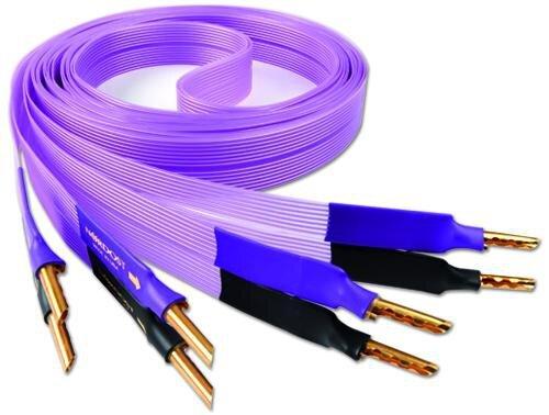 Dây loa Nordost Purple Flare Leif PF2MB (2m)