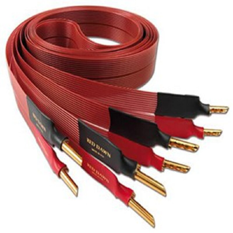 Dây loa Nordost Red Dawn LS Leif LSRD3MB (3m)