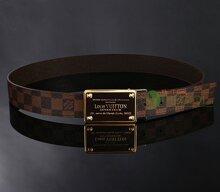 Dây Lưng Thời Trang Cao Cấp phong cách Louis Vuitton LV01