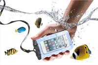 Túi đựng điện thoại chống nước (hút chân không)