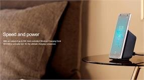 Đế sạc không dây Sony WCH20 (KM Sony XZ2)