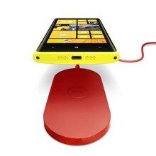 Đế sạc nằm không dây Nokia DT-900 - Lumia 925