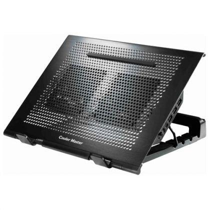 Đế tản nhiệt laptop Cooler Master U STAND