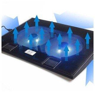 Đế tản nhiệt laptop COOLING PAD L6