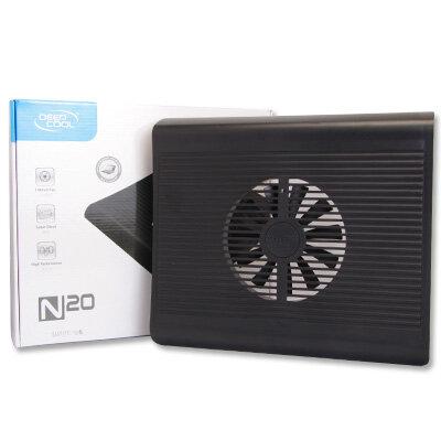 Đế tản nhiệt Laptop DeepCool N20