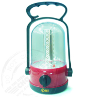Đèn Sạc COMET CM8527