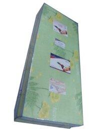 Đệm bông ép Hanvico 160 x 195 x 07 cm