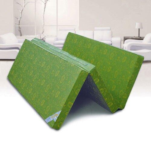 Đệm bông ép Vikosan 160 x 200 x 9 cm