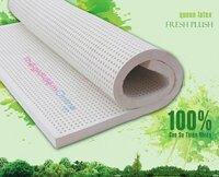 Đệm cao su Vạn Thành Fresh Plush 100x200x5cm