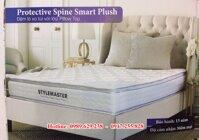 Đệm lò xo túi Everon Protective Spine Smart Plush
