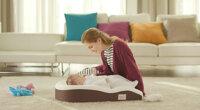 Đệm nằm Coza Baby Bed Premium
