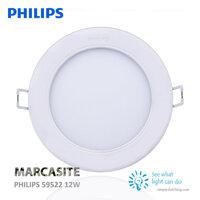 Đèn âm trần Philips 59522