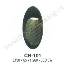 Đèn âm tường cầu thang Led Euro lighting EC148-CN101