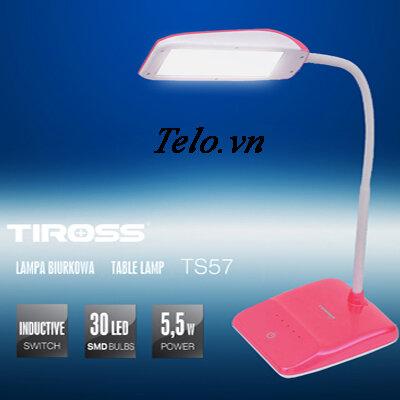 Đèn bàn học sinh Tiross TS57