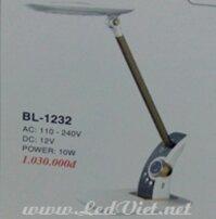 Đèn bàn LED EU-BL1232