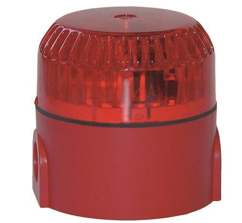Đèn báo cháy Bosch FNS-320-SRD