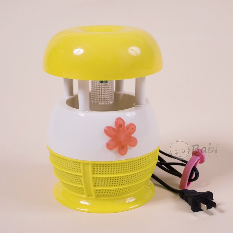 Đèn bắt Muỗi có đèn ngủ Shundi MC-328