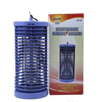 Đèn bắt muỗi DaiSinh DS-06 (Xanh)