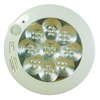 Đèn cảm ứng hồng ngoại gắn trần Esmart BS091