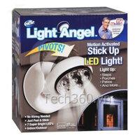 Đèn Cảm ứng hồng ngoại Light Angle
