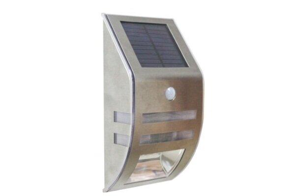 Đèn chiếu vách năng lượng mặt trời Duhal DTV004